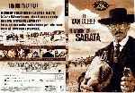 miniatura El Retorno De Sabata Custom V2 Por cover dvd