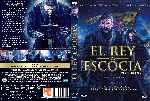 miniatura El Rey De Escocia Custom Por Lolocapri cover dvd