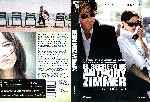 miniatura El Secreto De Anthony Zimmer V2 Por Manmerino cover dvd