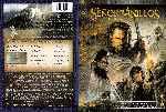 miniatura El Senor De Los Anillos El Retorno Del Rey Region 1 4 Por Fable cover dvd