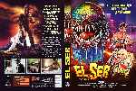 miniatura El Ser Por Frankensteinjr cover dvd