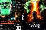 miniatura El Ultimo Hombre 2018 Custom Por Jhongilmon cover dvd