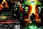 miniatura El Ultimo Hombre 2018 Custom V2 Por Jhongilmon cover dvd
