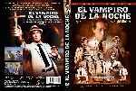 miniatura El Vampiro De La Noche Por Frankensteinjr cover dvd