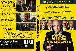 miniatura El Vicepresidente Custom Por Yulanxl cover dvd