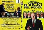 miniatura El Vicio Del Poder Custom Por Lolocapri cover dvd