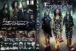 miniatura Embrujadas 2018 Temporada 03 Custom Por Lolocapri cover dvd