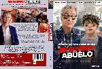 miniatura En Guerra Con Mi Abuelo Custom Por Lolocapri cover dvd