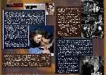 miniatura Encadenados 1946 Coleccion Grandes Mitos Del Cine Custom Inlay02 Por Ximo Raval cover dvd