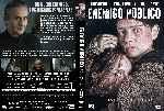 miniatura Enemigo Publico Temporada 02 Custom Por Lolocapri cover dvd