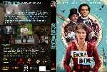 miniatura Enola Holmes Custom Por Ingnio cover dvd