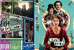 miniatura Enola Holmes Custom V2 Por Lionel 0119 cover dvd