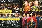miniatura Entre Navajas Y Secretos Custom V2 Por Mrandrewpalace cover dvd