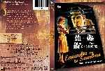 miniatura Envuelto En La Sombra Custom Por Pmc07 cover dvd