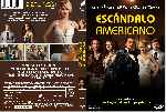 miniatura Escandalo Americano Custom Por Fable cover dvd