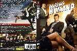 miniatura Escudo Humano Temporada 01 Custom V4 Por Lolocapri cover dvd