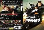 miniatura Escudo Humano Temporada 02 Custom V2 Por Lolocapri cover dvd