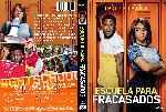 miniatura Escuela Para Fracasados Custom Por Camarlengo666 cover dvd