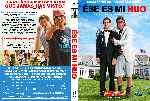 miniatura Ese Es Mi Hijo Custom Por Sorete22 cover dvd