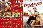 miniatura Exposados Por Jairoator cover dvd