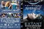 miniatura Extant Temporada 01 Custom V3 Por Jonander1 cover dvd
