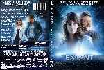 miniatura Extant Temporada 02 Custom Por Lolocapri cover dvd