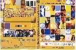 miniatura Extranas Coincidencias Custom Por Flaj cover dvd