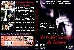miniatura Extrano Vinculo De Sangre Custom Por Pakorreleky cover dvd