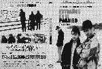 miniatura Extranos En El Paraiso Custom Por Sergio28381 cover dvd