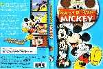 miniatura Fabrica De Risas Mickey Por Eltamba cover dvd
