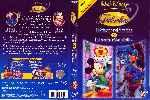 miniatura Fabulas Disney Volumen 1 Por Ronchy cover dvd