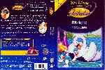 miniatura Fabulas Disney Volumen 2 Por Ronchy cover dvd
