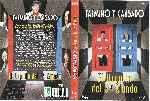 miniatura Faemino Y Cansado El Orgullo Del 3er Mundo V2 Por Rambonator cover dvd
