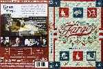 miniatura Fargo Temporada 02 Custom V2 Por Lolocapri cover dvd