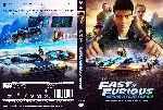 miniatura Fast & Furious Espias A Todo Gas Rio Temporada 02 Custom Por Lolocapri cover dvd