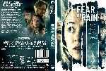 miniatura Fear Of Rain Custom Por Lolocapri cover dvd