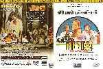 miniatura Fiesta Seleccion Clasicos De Oro Por Frankensteinjr cover dvd