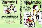 miniatura Filminuto 1 Custom Por Marakka cover dvd