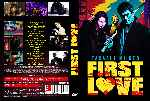 miniatura First Love 2019 Custom Por Frankensteinjr cover dvd