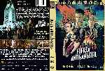 miniatura Fuerza Antigangster Custom V3 Por Sorete22 cover dvd