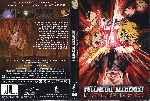 miniatura Fullmetal Alchemist 2003 La Estrella Sagrada De Milos Por Centuryon cover dvd