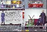 miniatura Fullmetal Alchemist 2003 Volumen 02 Por Jenova cover dvd