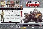 miniatura Fullmetal Alchemist 2003 Volumen 04 Por Jenova cover dvd
