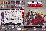 miniatura Fullmetal Alchemist 2003 Volumen 06 Por Jenova cover dvd