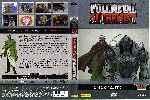 miniatura Fullmetal Alchemist 2003 Volumen 10 Por Servidorden cover dvd