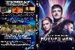 miniatura Future Man Temporada 03 Custom Por Lolocapri cover dvd