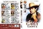 miniatura Gary Cooper 6 Peliculas Por Frankensteinjr cover dvd