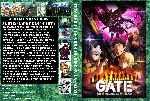 miniatura Gate Y Las Jsdf Fueron A Luchar Alli Temporadas 01 02 Custom Por Fenixin84 cover dvd