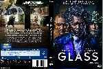miniatura Glass Custom V4 Por Lolocapri cover dvd