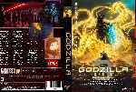 miniatura Godzilla The Planet Eater Custom Por Pmc07 cover dvd